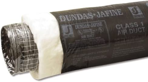 dundas jafine insulated flexible duct